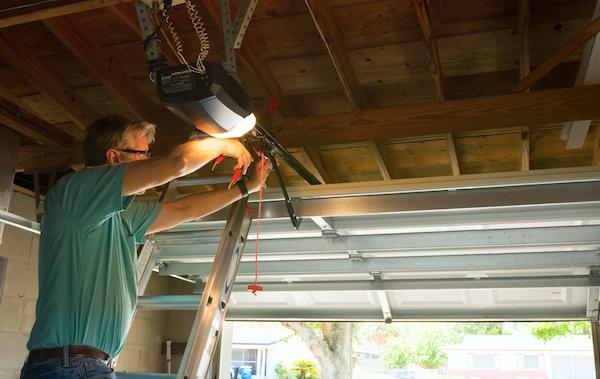 garage door repair rowlett tx